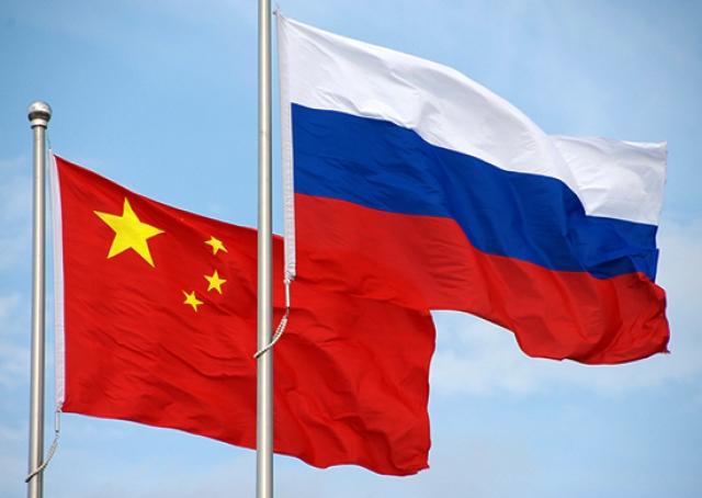 Готов ли Китай к стратегическому союзу с Россией?