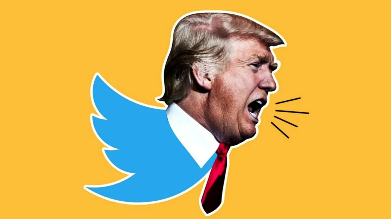 Президент США Дональд Трамп, решил бороться с интернет-цензурой
