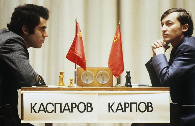Шахматы, Каббала и Постановки