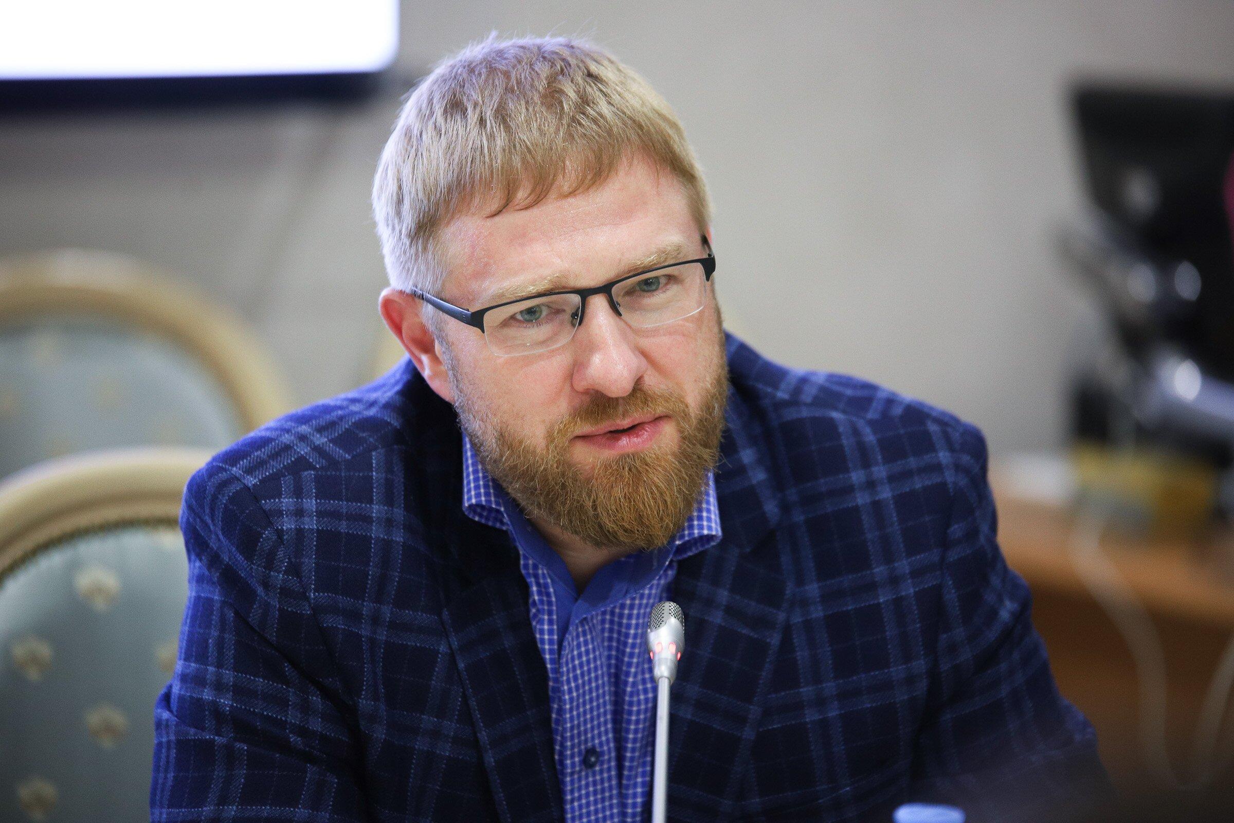 Малькевич прокомментировал видеообращение похищенных в Ливии коллег 2