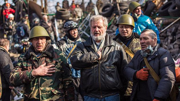Украинская интеллигенция, которая любила, но счастлива не была