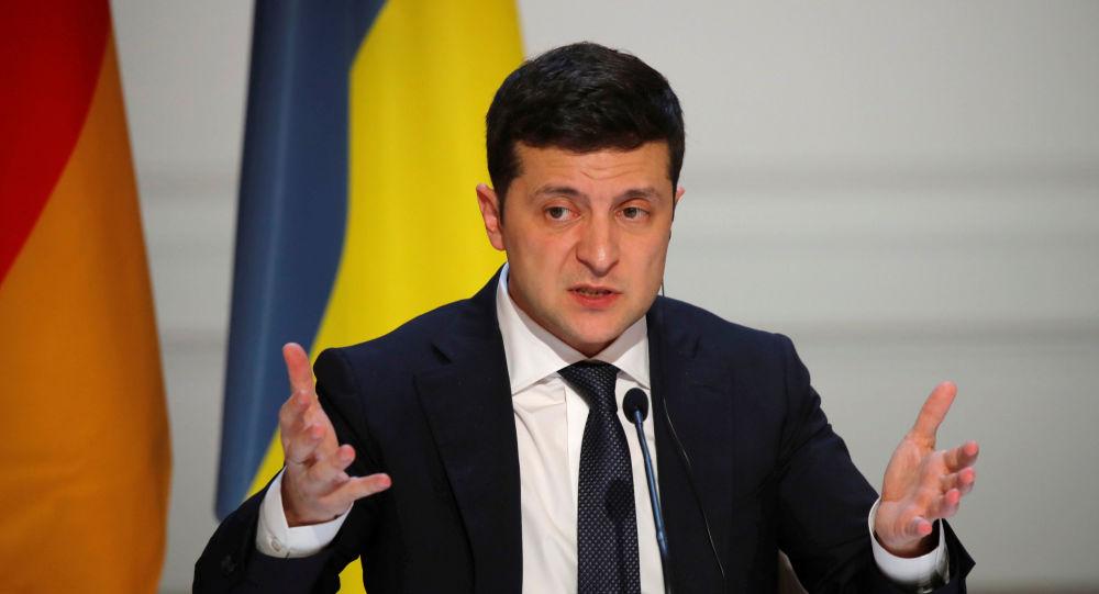 Распутье Зеленского: что ждет Украину после