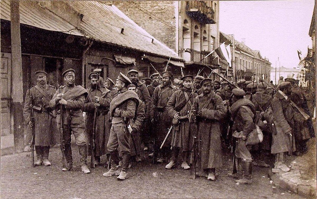 Первая мировая российская империя фото