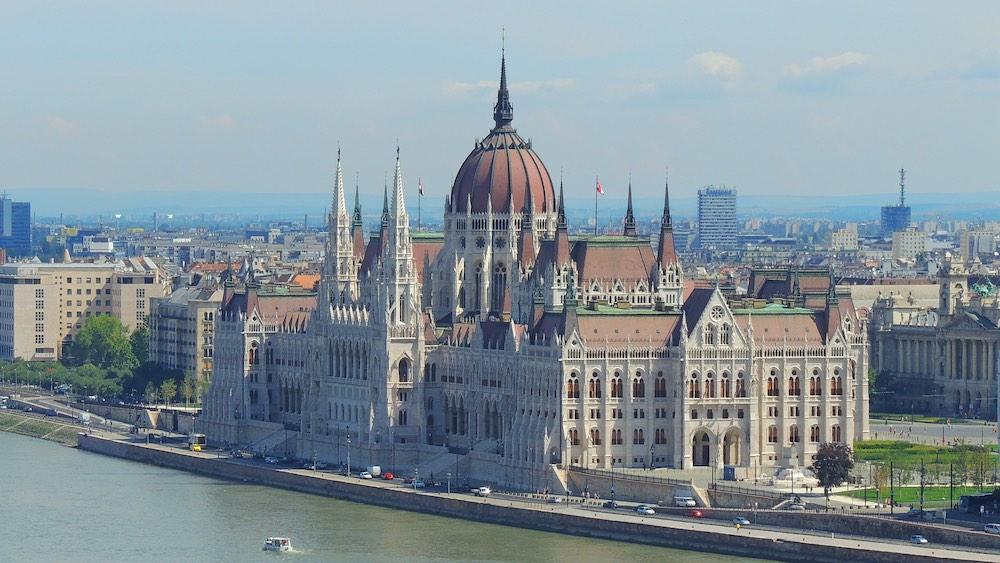 """Украинский """"переворот"""" в Венгрии. К управлению"""