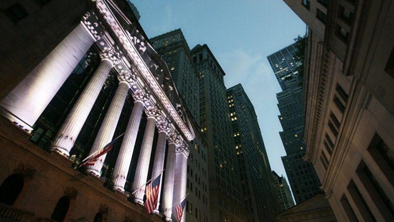 Час расплаты: под США задымилась долговая бомба