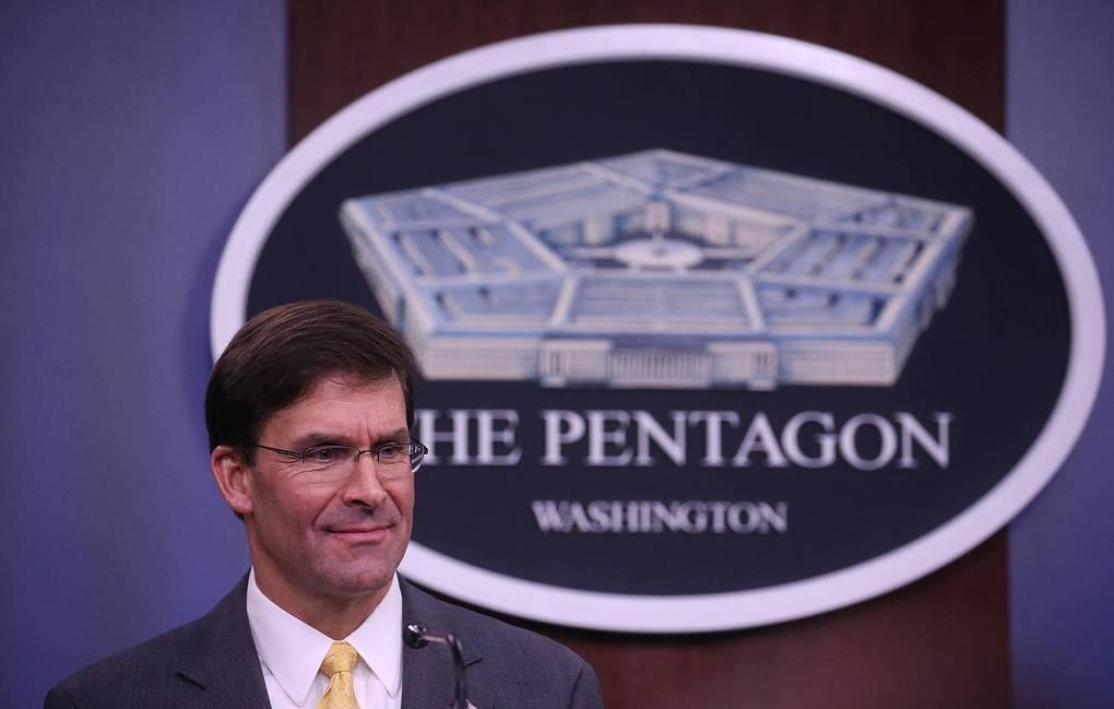 Глава Пентагона публично признал, что теперь у России есть возможности, которых нет у США