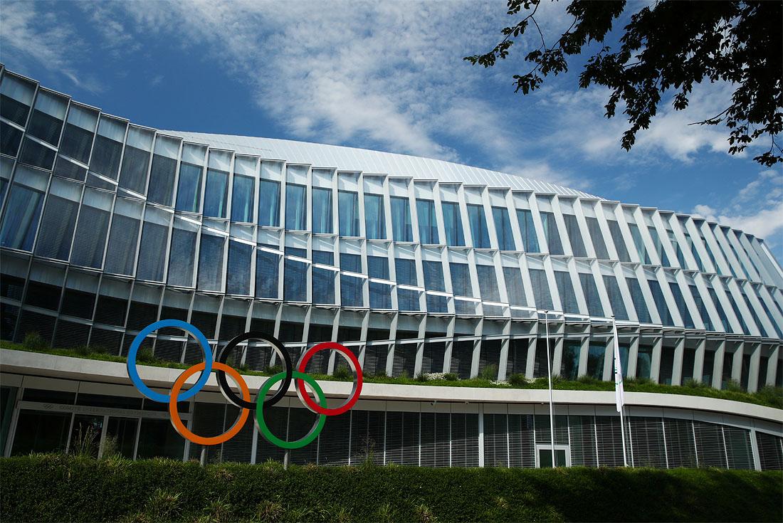 Будущий глобальный мир на примере поражения России от WADA
