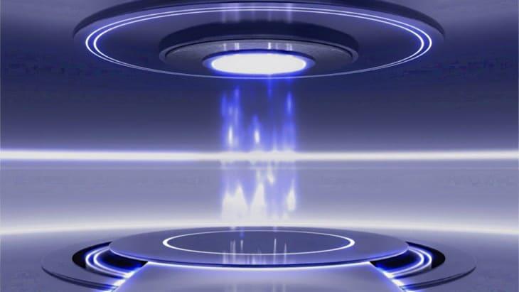 Телепортация - не фантастика, а реальность. Когда можно будет телепортировать человека?