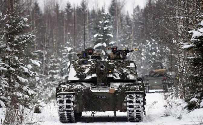 28 февраля 2019 — «Главные Новости Латвии» — #Прибалтика — #Латвия