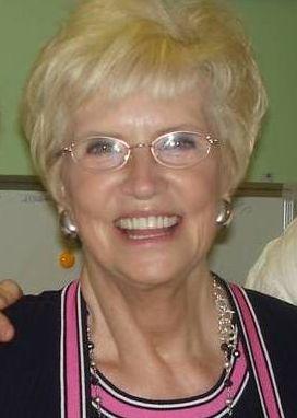 Мерилин Мюррей (Marilyn Murray)
