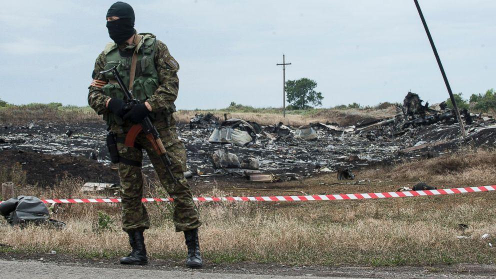 Донбасс: военно-политические аспекты