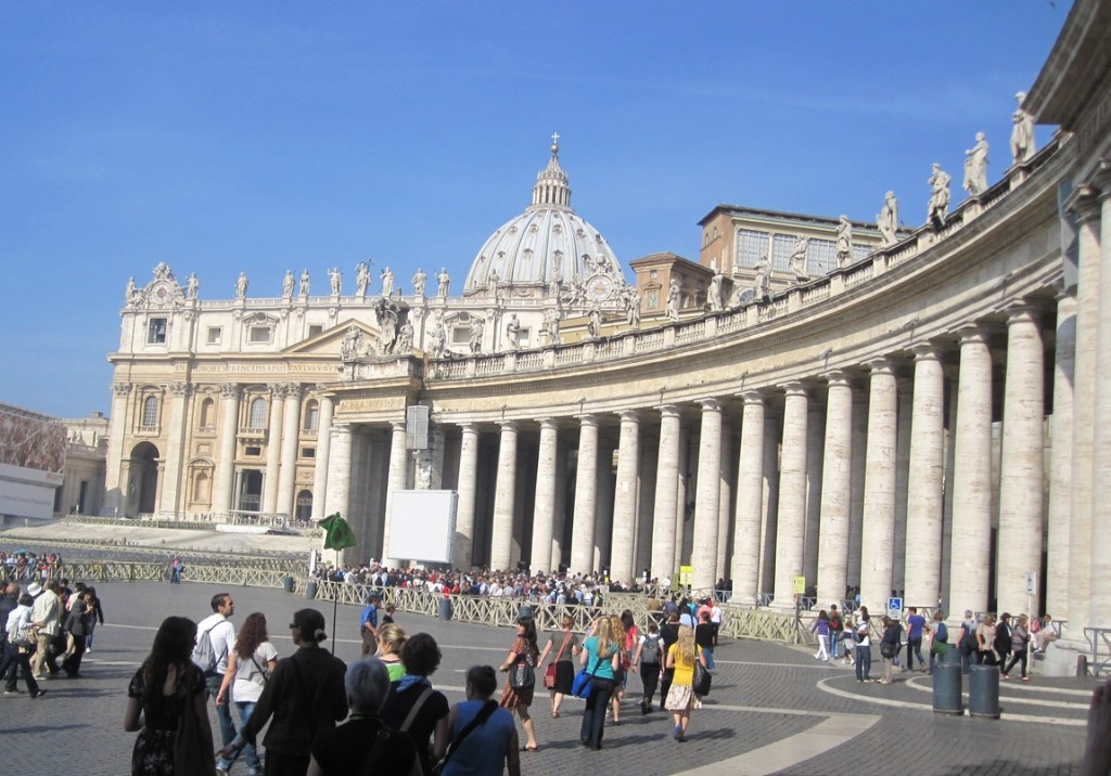 горбунова собор святого павла в риме фото повествует обыкновенной