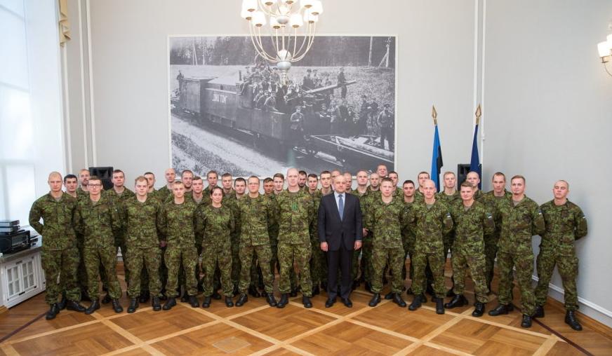 28 февраля 2019 — «Главные новости Эстонии» — #Прибалтика — #Эстония