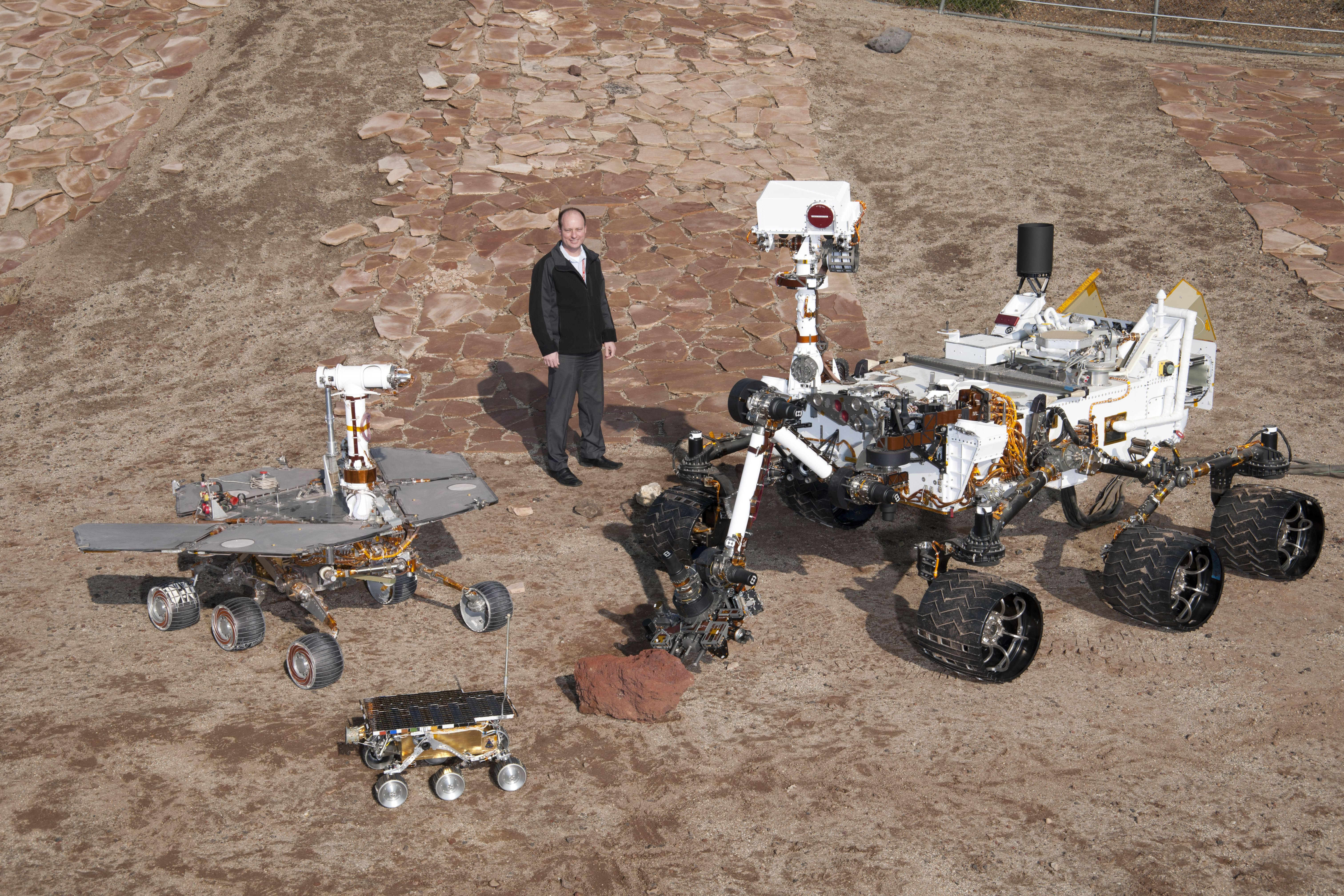 curiosity rover live feed - HD6048×4032