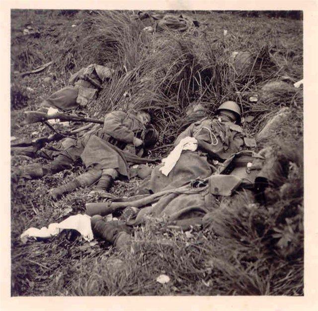 Фальшивая история человечества. Великая Отечественная война. Павшие? Пропавшие!