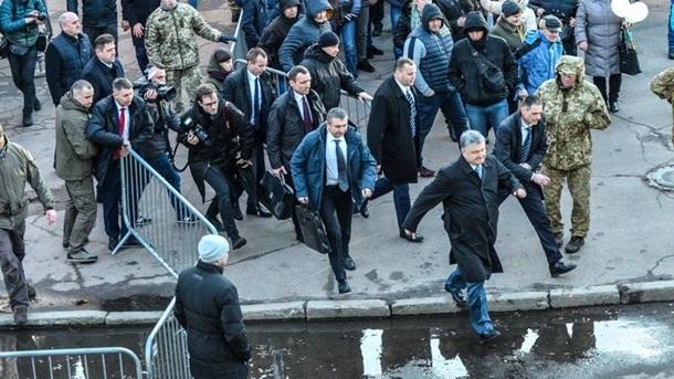 12 марта 2019 — «Вечерние Новости Украины» , Киев , Рада , Порошенко , Новости Киева