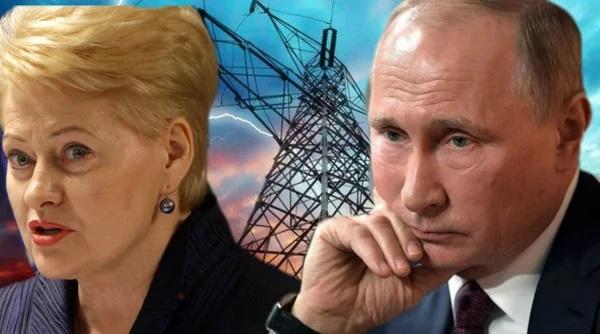 Литва хотела получить скидку на электроэнергию,