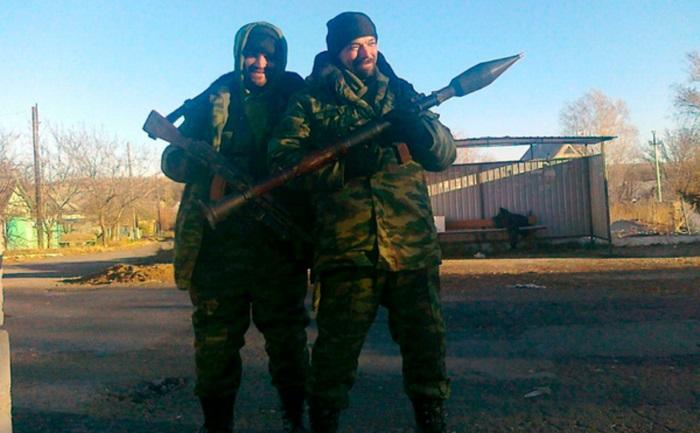 Воевавший в Донбассе племянник Киселева получил срок в Германии