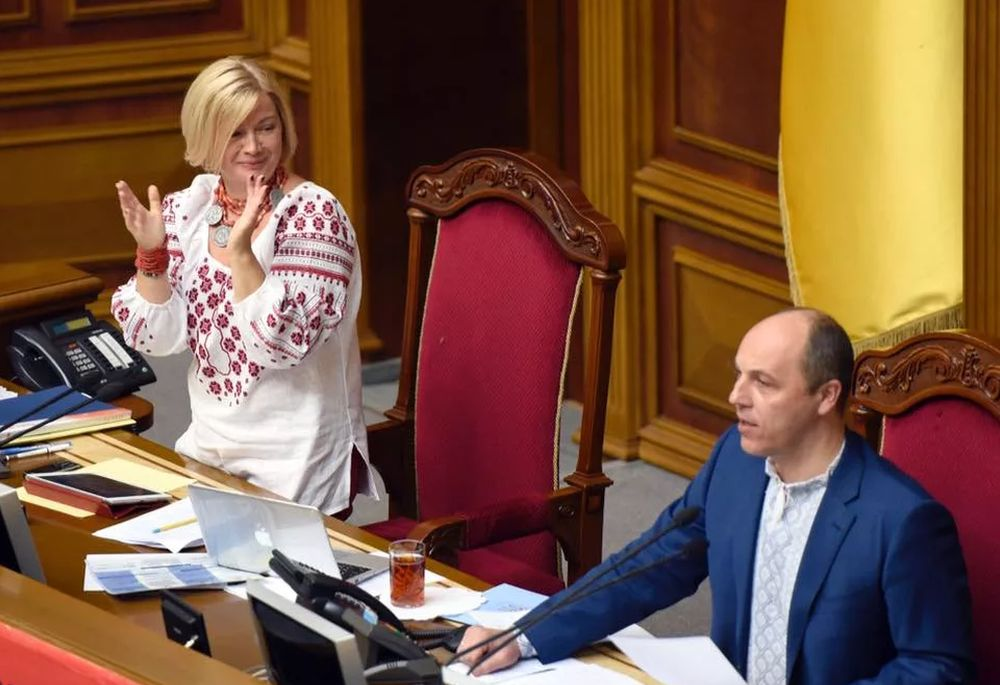 Киев «внезапно созрел» к обмену пленными перед выборами