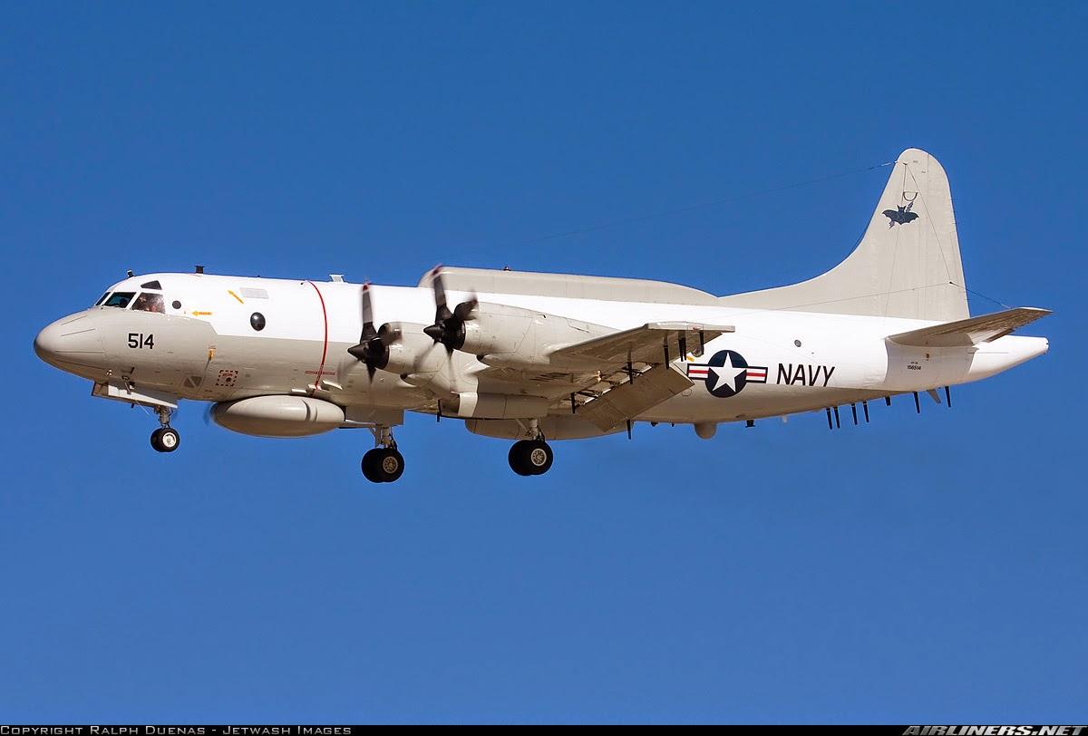 Пока РЛС Венесуэлы были обесточены, американский военный самолёт полчаса изучал её ПВО
