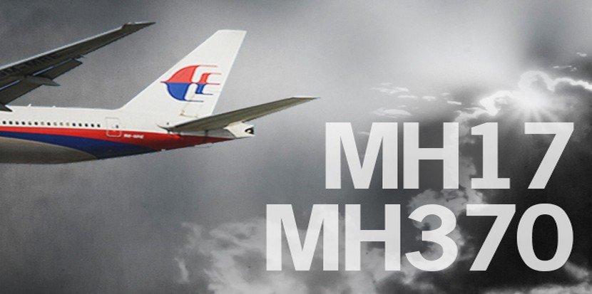 «Понятно, целились не в тот борт»: Найденный американский след в крушении малайзийского боинга убедил экспертов