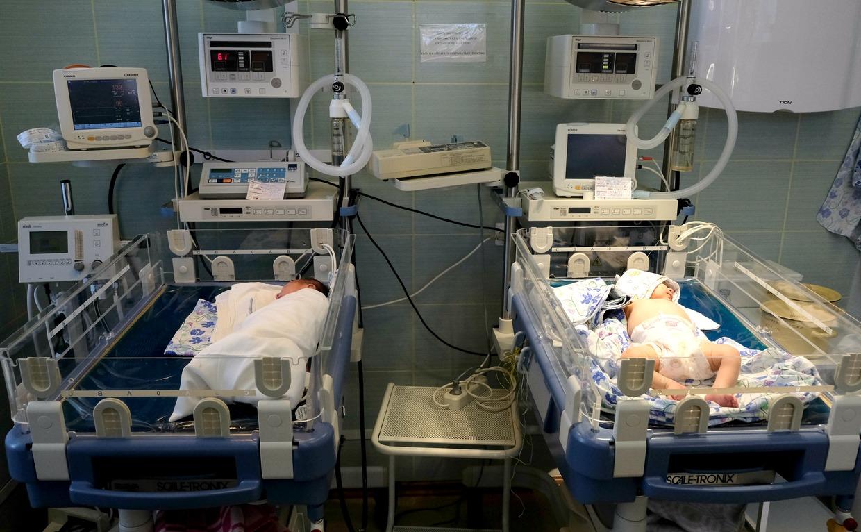 Директор роддома в Башкирии объяснила смех врачей над зарплатами
