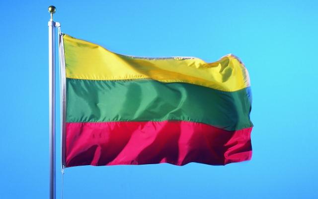 Литва: «Кто не скачет, тот москаль»