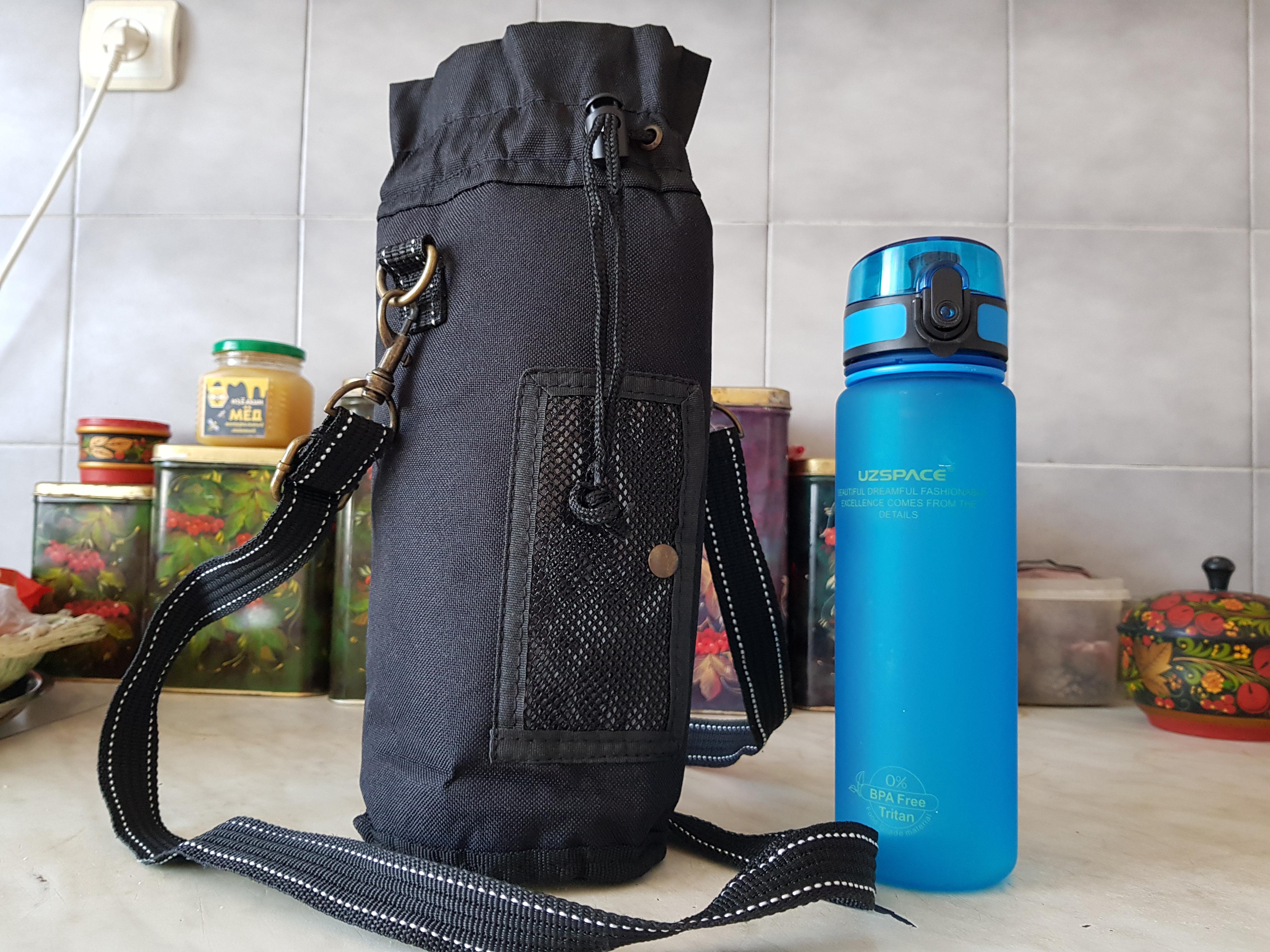 229e3abde4a Полезные покупки на Aliexpress  сумка-охладитель для бутылок
