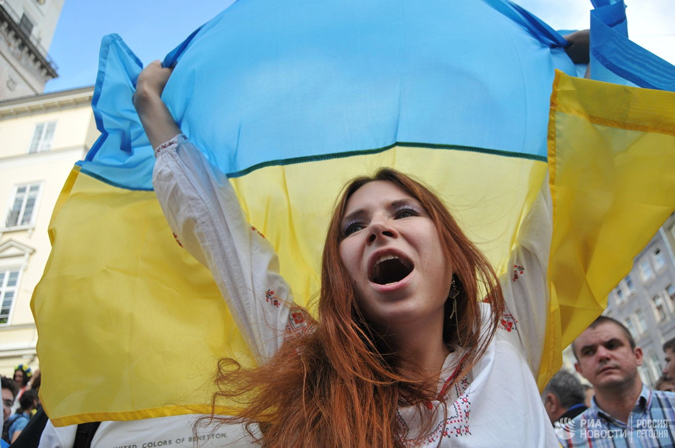Украинцев хотят дерусифицировать еще сильнее