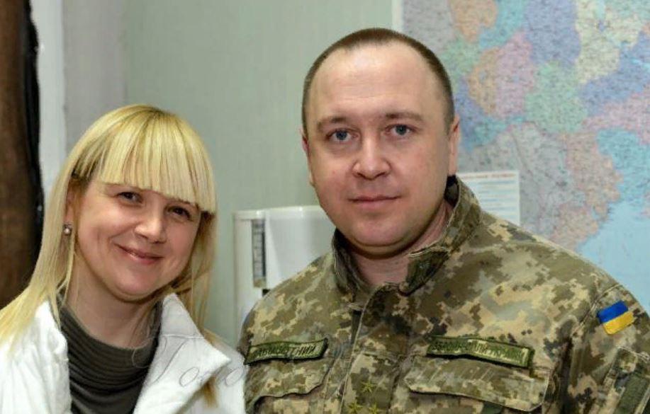 Военные преступники из 58-й бригады ВСУ 2