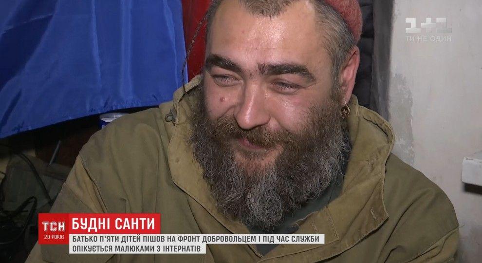 Военные преступники из 58-й бригады ВСУ 4
