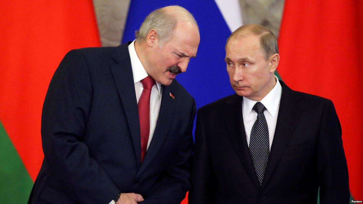 Мнение: Белоруссия в планах России