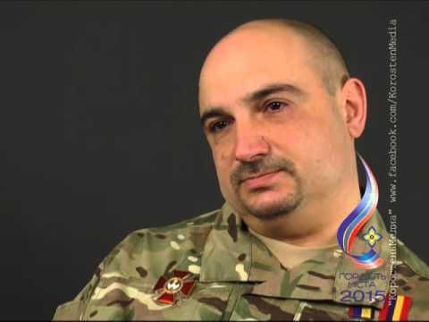 Военные преступники из 58-й бригады ВСУ 3