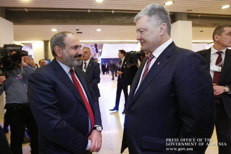11 марта 2019 — Ночные Новости Украины