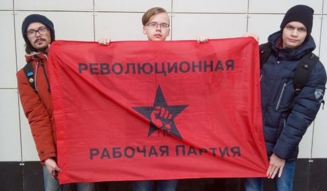 Пролетарии, кто вы? Пролетарии, где вы?