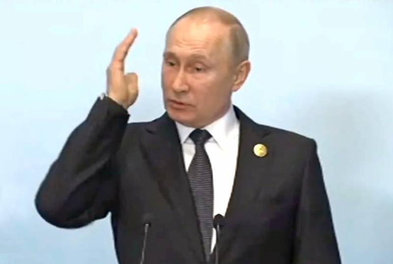 И Харьков, и Одесса: Путин анонсировал раздачу паспортов всем гражданам Украины