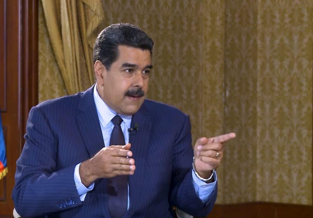 Гражданская война на пороге: Венесуэла объявила о выходе из ОАГ