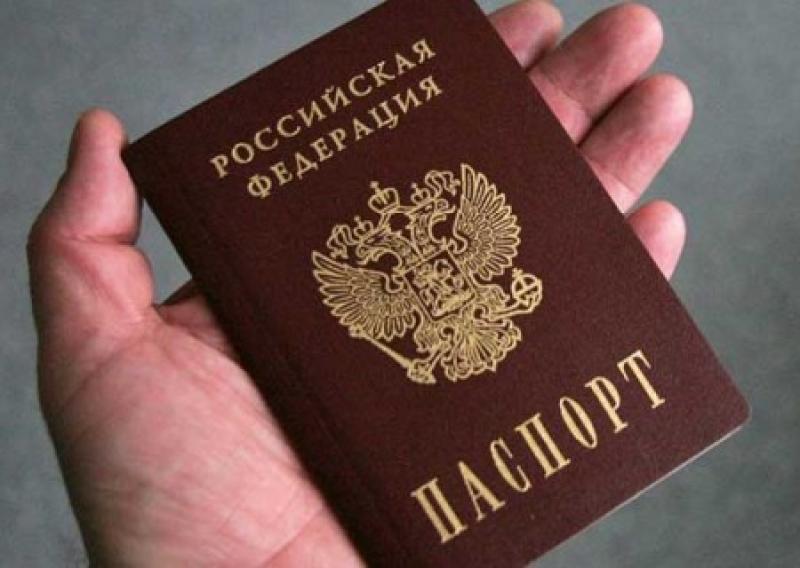 В Кремле подтвердили: Россия готова к массовой выдачи паспортов России жителям донбасских Республик