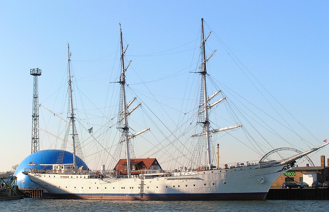 судно товарищ фото одно