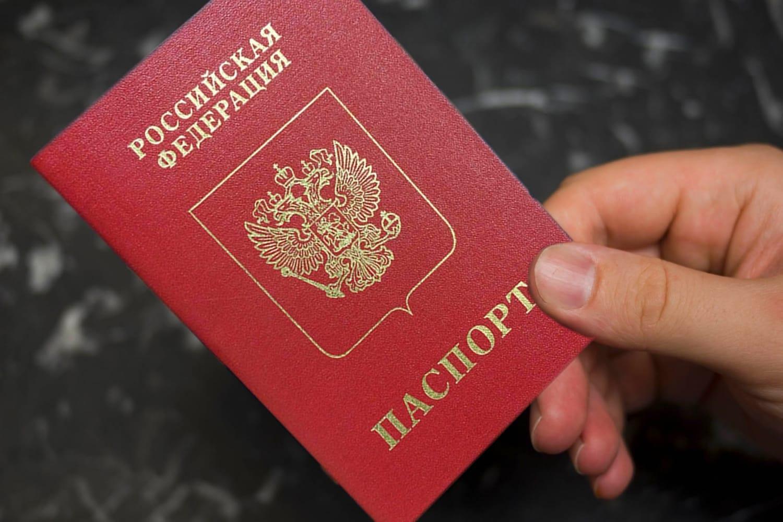 Либеральная демшиза против российских паспортов для жителей ЛДНР