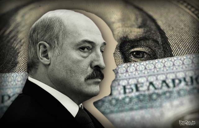 Александр Лукашенко     Иван Шилов © ИА REGNUM