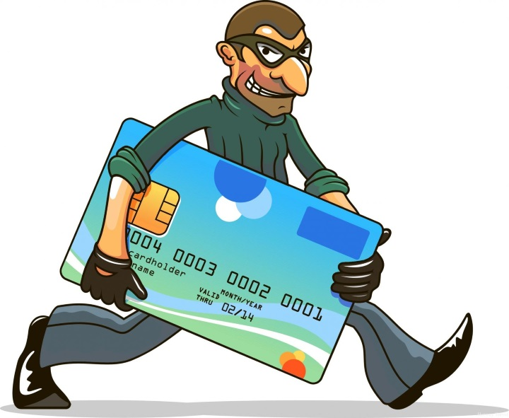О новой схеме кражи денег через терминалы Сбербанка