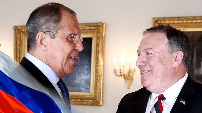 По Украине и Венесуэле не договорились. Итоги сочинской встречи Сергея Лаврова и госсекретаря США