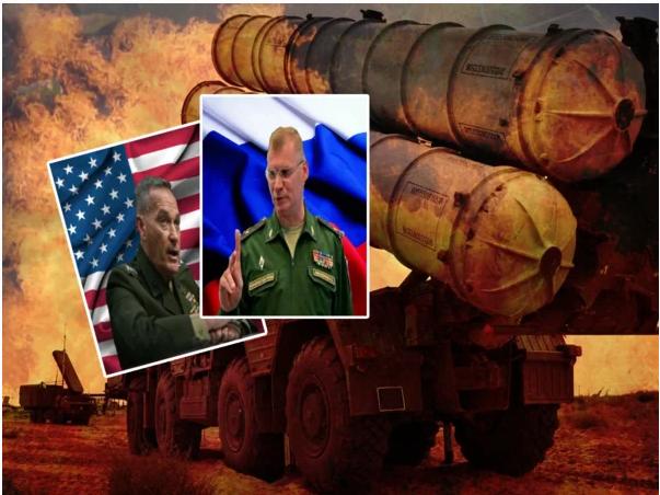 Россия ответила на заявление США о готовности нанесения ядерного удара по нам с баз в Европе