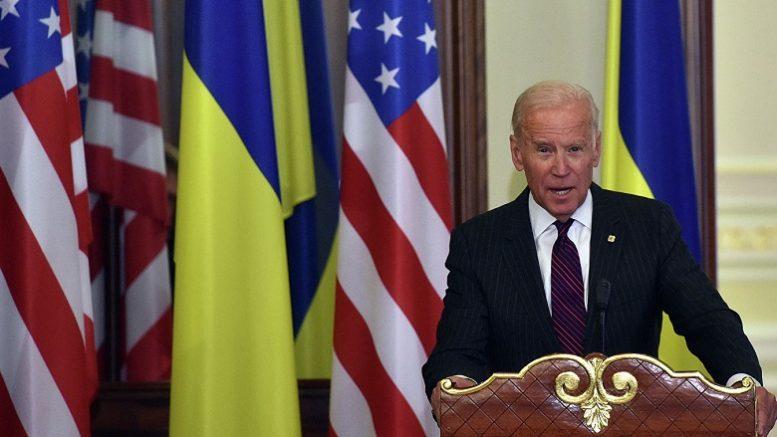 «Украиногейт»: коротко и доходчиво о текущей ситуации