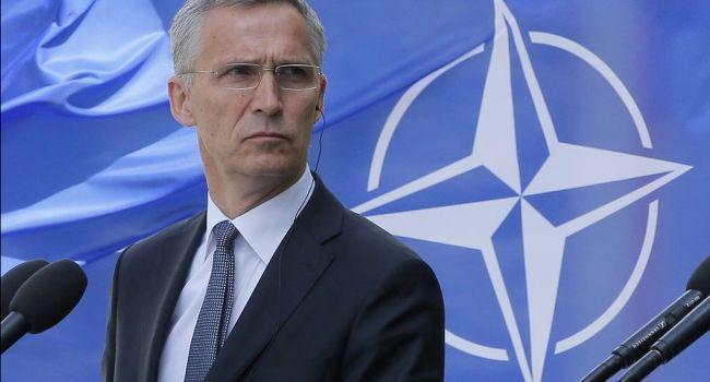 Что лежит в черном ящике НАТО?
