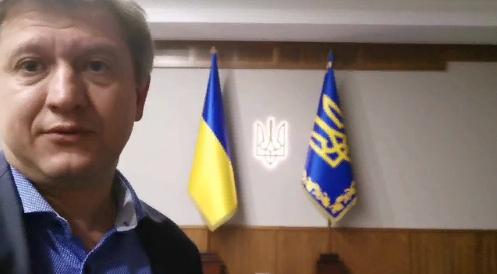 Что хранилось на пропавших серверах Совбеза Украины?