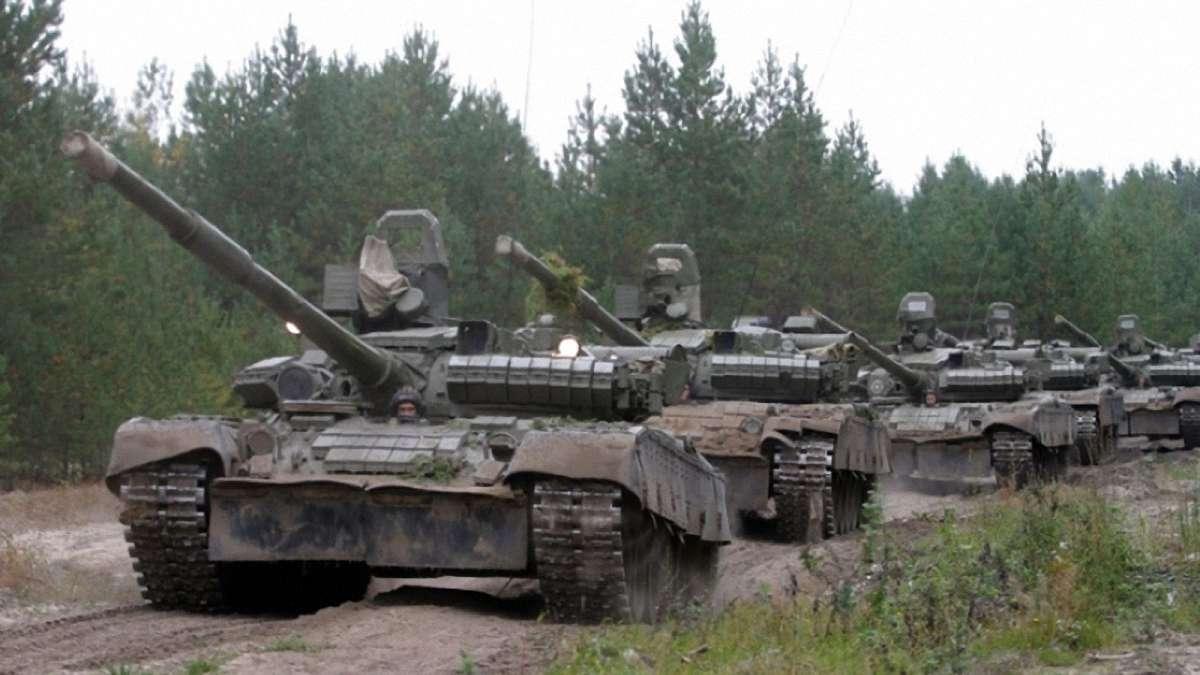 России надо 32 часа, чтобы захватить всю Прибалтику