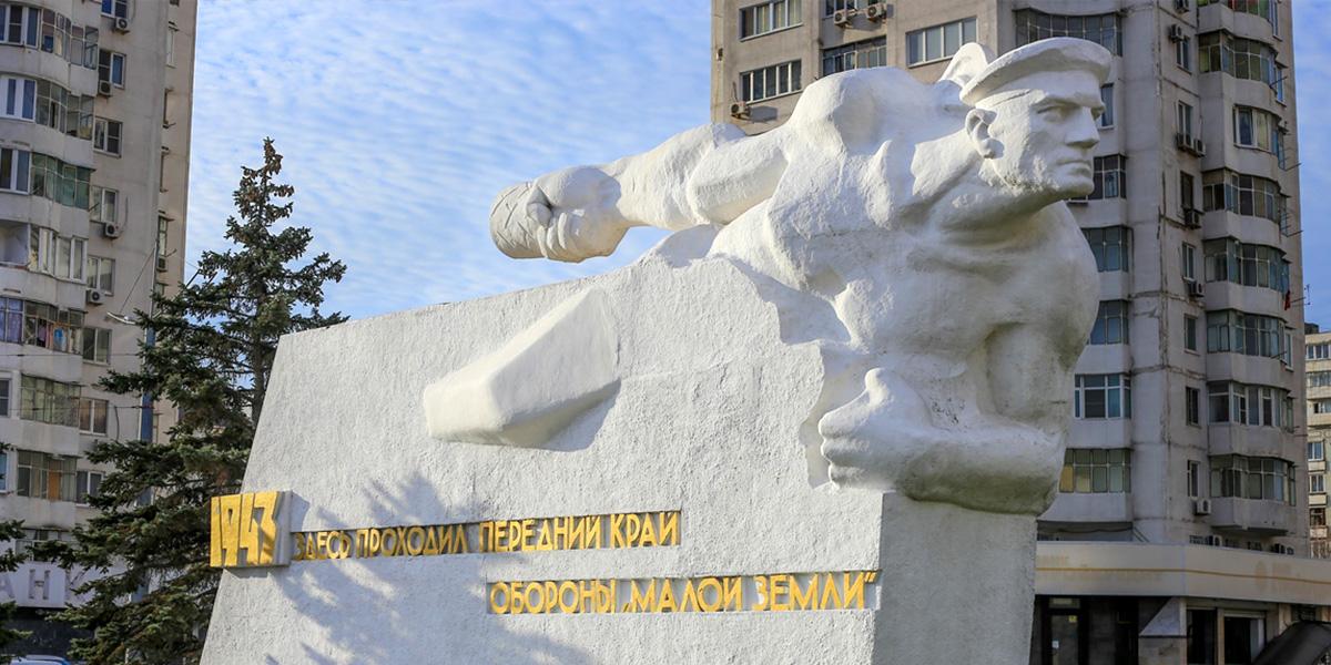 Как советский морпех убивал «фрицев» голыми руками