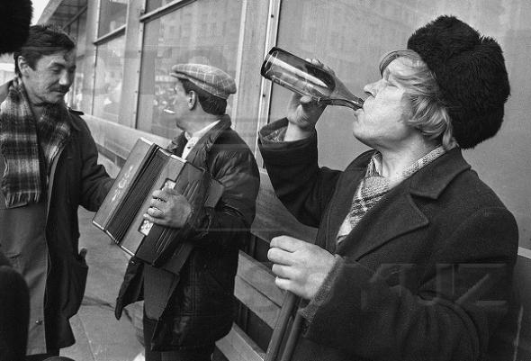 фото ссср алкоголики многих стран все